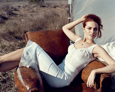 Evan Rachel Wood on Tilda Swinton, HBO's Westworld, and How to Know When You've Found The One