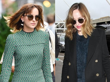 Do You Have Winter Blonde Addiction? How Dakota Johnson and More Lighten Up Gradually