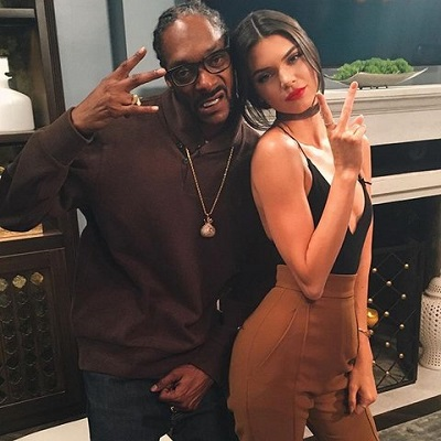 The Best Fashion Instagrams of the Week: Kendall Jenner and Snoop Dogg Take Twinning to the Next Level