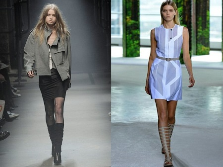 7 Models Who Prove That a Good Makeover Can Change Your Life