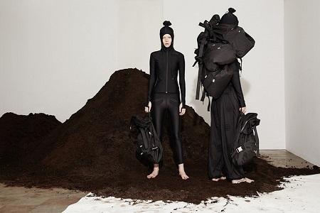 British Menswear Star Craig Green Makes a Surprise Appearance at Stockholm Fashion Week