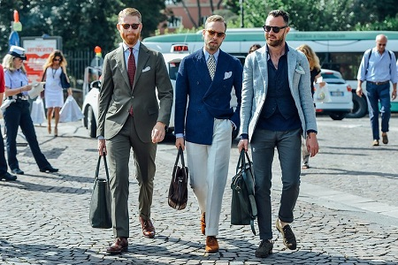 From Athleisure to Artisans, 5 Things to Watch For at Pitti Uomo This Week
